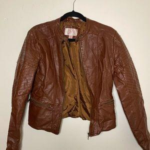 Captain Marvel Style Jacket